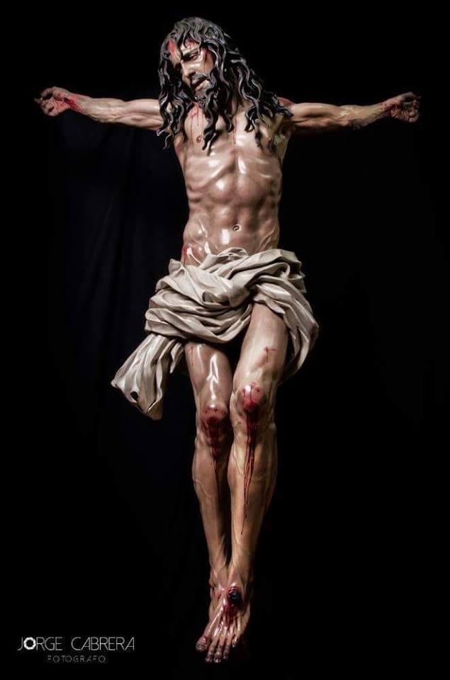 Cristo del Perdón (Chiclana de la Frontera)