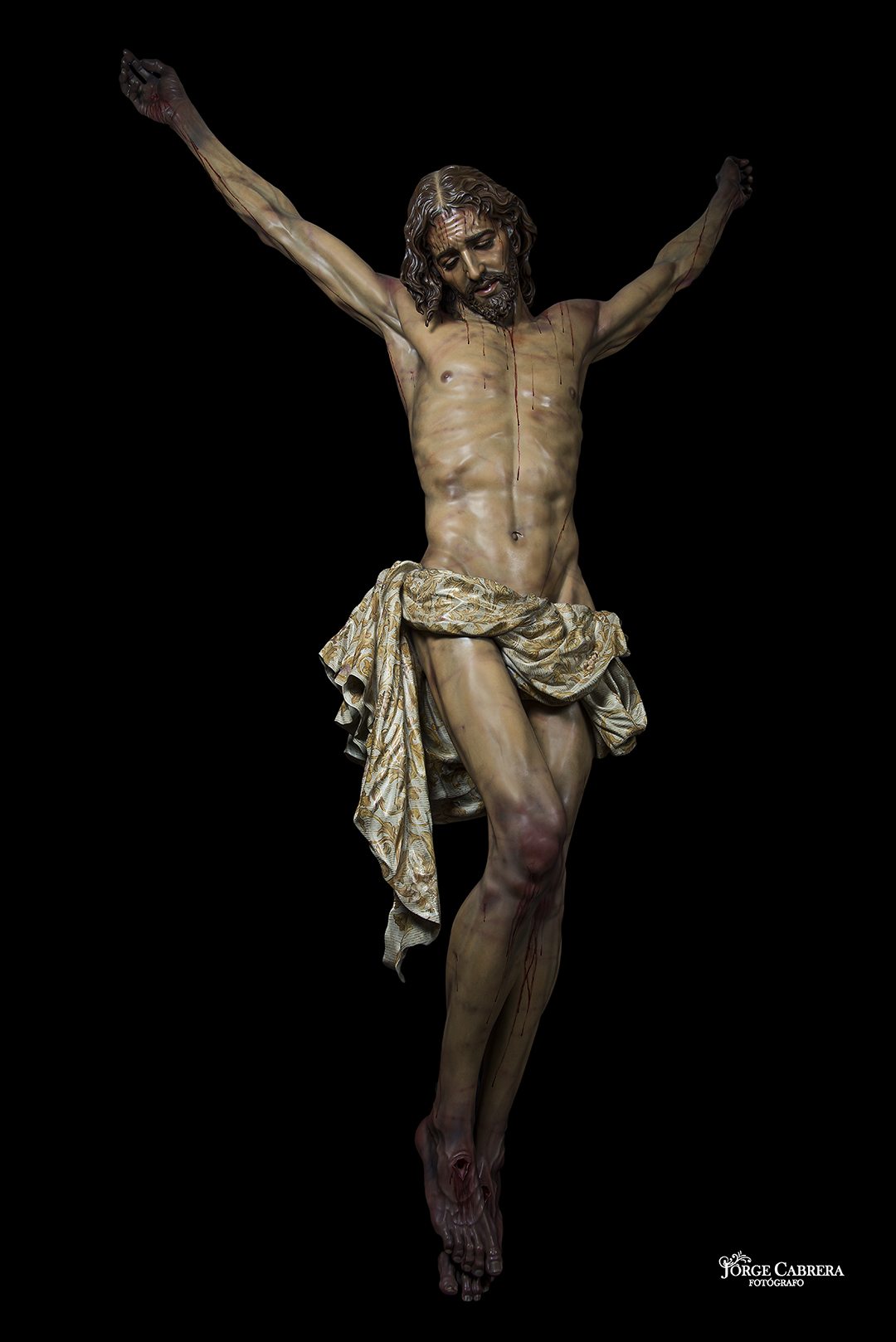 Cristo crucificado