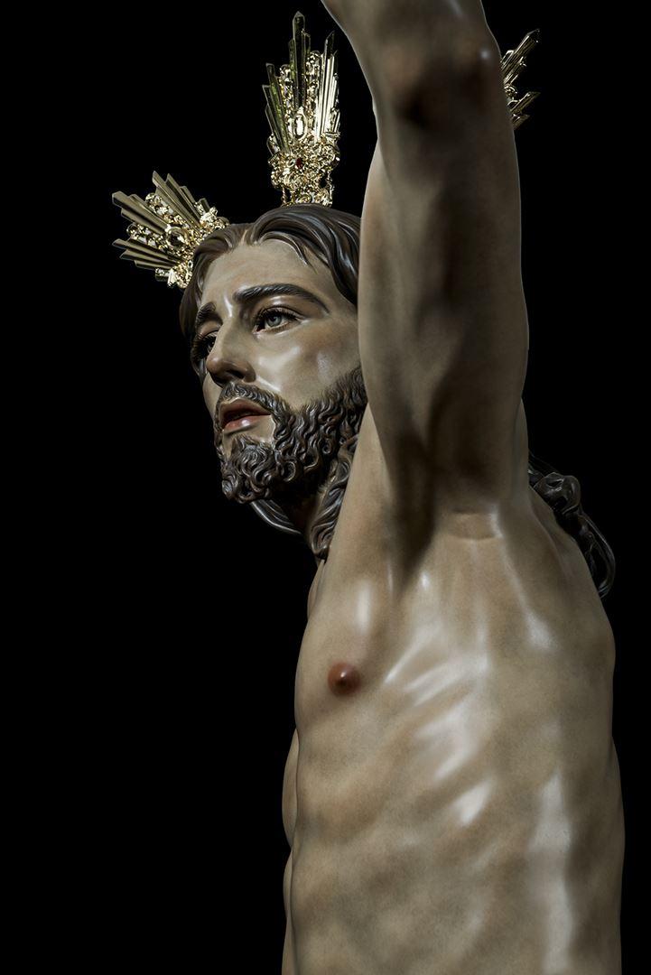 Señor Resucitado de Ciudad Real